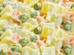 salada de maionese tradicional - Pesquisa do Google