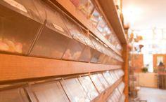 132 soorten snoep per stuk te koop! Zelf scheppen