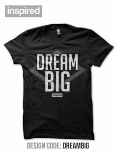 DesignCode: DREAMBIG