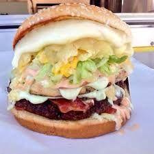 Hasil Gambar Untuk Burger Food Truck