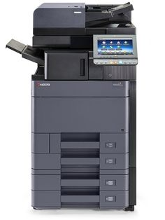 Kyocera ECOSYS P7035cdn Printer PC-Fax Driver for Windows Download