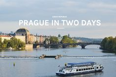 If I could describe Prague in one word i would use word rich. No matter how much history can be rough, it shaped this city in one  gr...