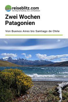 Feuerland, majestätische Gletscher, schroffe Berge und endlose Pampa. Zwei Wochen Patagonien sind ein unvergessliches Erlebnis! Entdecke unsere Reiseroute. Chile, Mountains, Nature, Travel, Group, Board, Buenos Aires, Santiago, Venezuela