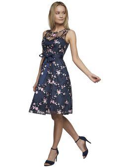 APART Abendkleid mit Spitze im OTTO Online Shop