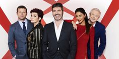 ITV signs new deal to keep The X Factor and Britains Got Talent until 2019