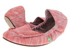 A extremely comfortable shoe.