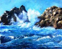 m8 Marine Oil Paints, Reproductions, Fine Art in San Miguel de Allende, Gto. Mexico