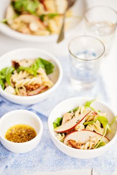 Let's celebrate with a recipe! | la casa sin tiempo
