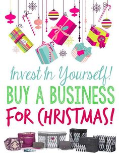 Join Thirty-One and MAKE money in 2016!!