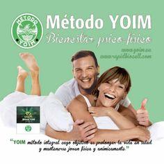 Metodo Yoim Catalogo