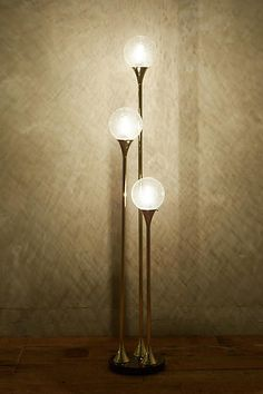 Bright Idea Floor Lamp - anthropologie.com