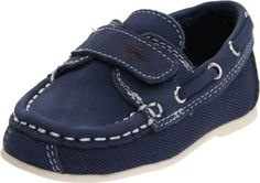 Cole Haan Kids Mini Sail Strap Loafer (Infant/Toddler),Navy,2 M US Infant Cole Haan. $36.10. Soft leather upper. Rubber sole. leather