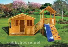 Weekly Specials on Cubby Houses for February - http://www.cubbyhouse.net/blog/weekly-specials-on-cubby-houses-for-february/