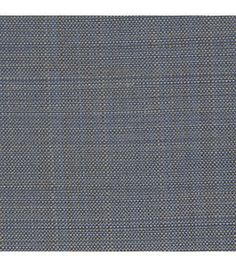 Upholstery Fabric- Robert Allen Texturetake / Harbor Blue