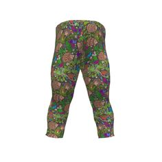 Toddler Leggings by Brindille and Twig