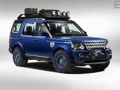 Discovery 4 for overlanding Land Rover Overland, Land Rover Defender, Big Girl Toys, Land Rover Freelander, Offroader, Suv Cars, Land Rover Discovery, Range Rover Sport, Emergency Vehicles