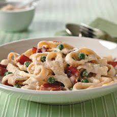 Quick Pasta Carbonara Recipe