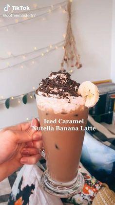 Fun Baking Recipes, Dessert Recipes, Cooking Recipes, Desserts, Cute Food, Yummy Food, Painful Pimple, Starbucks Recipes, Diy Food