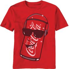 coca cola t-shirts and other products, 27 products, all official ...