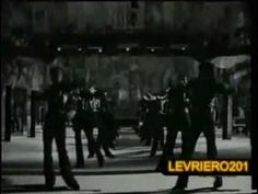 Prisecolinensinenciousol, a parody by Adriano Celentano for the Italian TV programme Mileluci is sung entirely in gibberish designed to sound like American English.