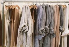 Clothes made from linen fabric are cool and breezy but they need a bit of special care to keep them looking great. Learn how.