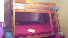 $100 Bunk Beds No Matresses