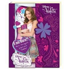 Diario personale di Violetta