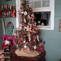 Christmas at House of Joy