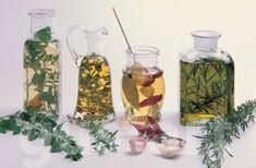 Lajos Mari konyhája - A salátaolajokról Glass Vase, Decor, Decoration, Decorating, Deco