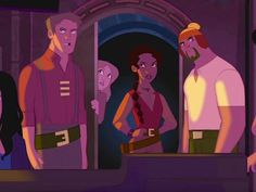 ​'Firefly' fan makes animated tribute worthy of a real series!