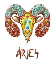 Aries by bbvzla