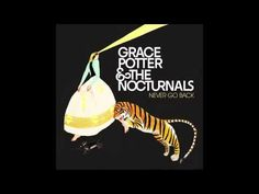 Dark Star provides rental gear & production services to this rising Vermont artist:  Grace Potter & The Nocturnals - Never Go Back (Audio Only)
