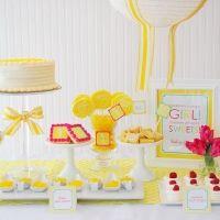 dessert-table - sweet!