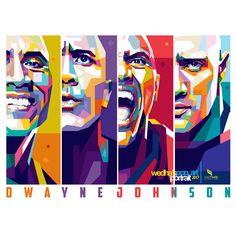 "Check out my @Behance project: ""Dwayne Johnson - WPAP Illustrations"" https://www.behance.net/gallery/53628399/Dwayne-Johnson-WPAP-Illustrations #digitalart #dwaynejohnson #opparudy #artwork #design #graphicart #graphicdesign #illustration #indonesianartist #vector #vectorart #vectorillustration #illustrationdigital #wpap #artworkdigital"