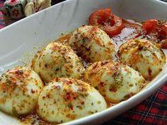 Yumurta kapama