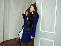 한고은·신다은·이소연, 웨어러블 코트 스타일링 http://www.fashionseoul.com/?p=21977