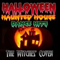 halloween album art | Halloween Haunted House Dance Hits (CD) ~ The Witches'' Coven Cover ...