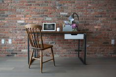 Steel Frame Mid Century Modern Furniture Handmade In Toronto