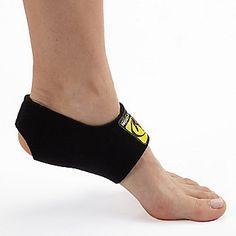 ArchGlove Plantar Fasciitis Wrap, Each :: Foot Health :: Heel Pain / Plantar Fasciitis :: Foot / Arch Supports :: FootSmart