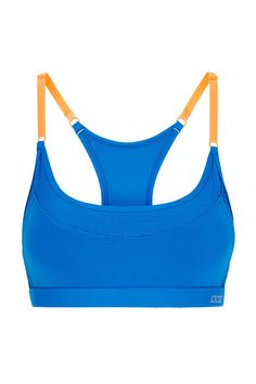 da679b0cbdffd Update your fall activewear with this colorful low impact sports bra -  perfect for yoga   pilates workouts.