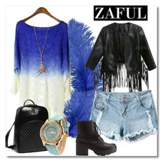 """zaful.com?lkid=4273 (28)"" by albinnaflower ❤ liked on Polyvore featuring Princess Carousel and Charlotte Russe"