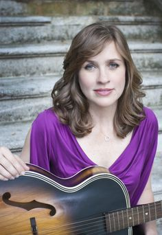 Guitar Girl Magazine » Caroline Herring Releases Her 6th Full-Length Album, Camilla