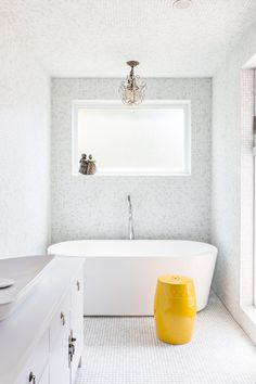 25 Genius Ideas That Will Turn Your Bathroom Into a Chic Oasis