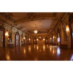 Mansions With Outrageous Party Rooms ❤ liked on Polyvore featuring backgrounds