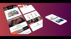 Amp Square Premium AMP HTML Blogger template