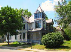 Fort Wayne Victorian