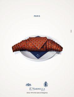 Marinella Ties - Paris