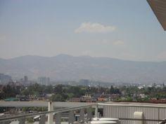 Vista desde Fórum.
