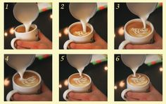 cappuccino for all