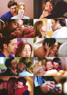 Image uploaded by Lug Schiavone. Find images and videos about grey's anatomy, meredith grey and derek shepherd on We Heart It - the app to get lost in what you love. Derek Shepherd, Grey Quotes, Grey Anatomy Quotes, Greys Anatomy Memes, Greys Anatomy Couples, Meredith Grey, Pretty Little Liars, Dark And Twisty, Cristina Yang